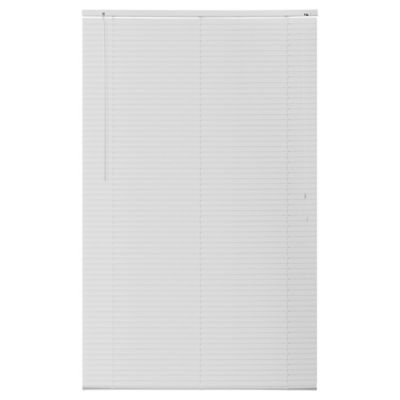 Persiana Pvc 80x165Cm Branco, Home Collection - Nien Made