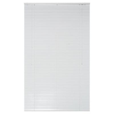 Persiana Alumínio 100x165Cm Branco, Home Collection - Nien M