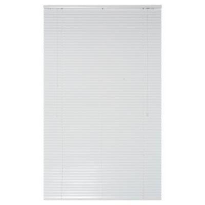 Persiana de Alumínio, Branco, 160X165cm