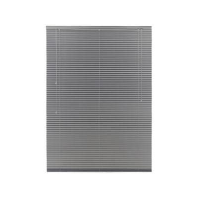 Persiana Alumínio 120x165Cm Prata, Home Collection - Nien Ma