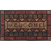 Capacho Welcome, Sortido, 45X75cm - Home Collection