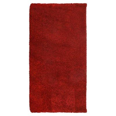 Tapete Elegance Cosy, Vermelho, 80X150cm