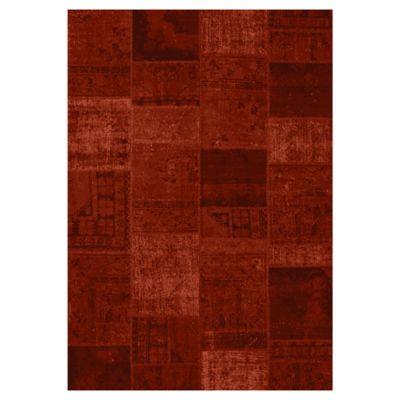 Tapete Cosy Design 160x230cm Vermelho