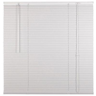 Persiana Alumínio, Branco, 120x250cm