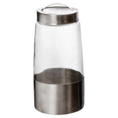 Porta Condimento Inx/Vid 26Cm Hcn Transparente 215L