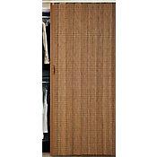 Porta Sanfonada Bambu Magnet 70x210cm Amend