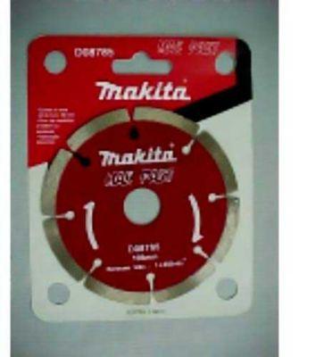 Disco Diamantado Mak-Fast D-08785, Vermelho Prata