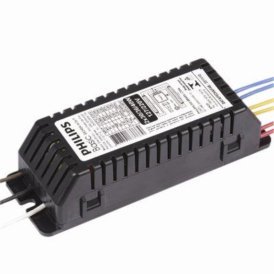 Reator Eletrônico Alto Fator Potência Tld 1x20W Preto Bivolt