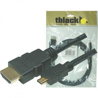 Cabo Adaptador HDMI x Micro HDMI 2000cm