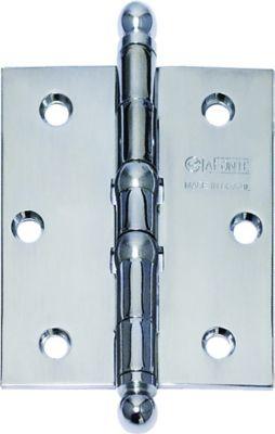 Dobradiça V500 Aço com P