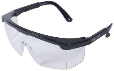 Óculos de Segurança Fênix Lente, Transparente