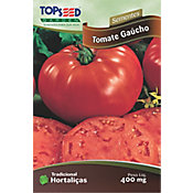 Semente Horta Tomate Gaucho