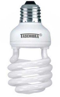 Lâmpada Fluorescente Espiral CFL 11W 127V