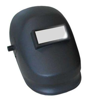 Máscara de Solda Advanced Visor Fixo sem Catraca, Preto