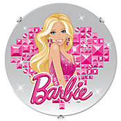 Plafon Barbie, Colorido
