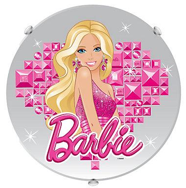 Plafon Barbie Colorido Startec 591058