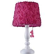 Luminária Mesa Barbie, Colorido