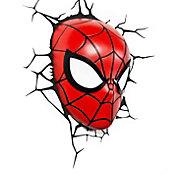 Arandela Spider, Colorido