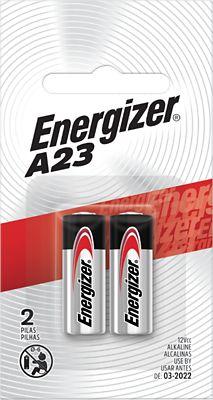 Bateria A23 Max Alcalina Com 2 Unidades