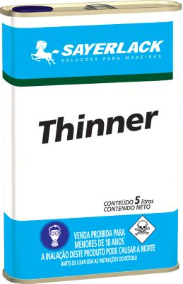 Thinner Profissional