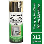 Tinta Spray Brilhante Speciality 395ml Ouro