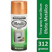 Tinta Spray Brilhante Speciality 395ml Cobre