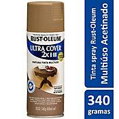 Tinta Spray Acetinado Ultra Cover 430ml Nóz Moscada