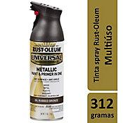 Tinta Spray Martelado Universal 312ml Bronze