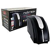 Nobreak Soho II 800VA 1 Bateria Monovolt  2 Unidades, Preto, 115V