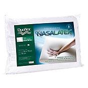 Travesseiro Nasa Latex, Nacional