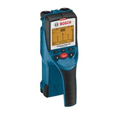 Detector e Scanner de Materiais até 150 mm Bosch D-TECT 150