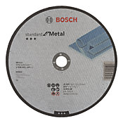 Disco de Corte para Metal Grao 30, 230mm