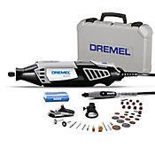 Micro Retífica Dremel 4000 3/36 127V