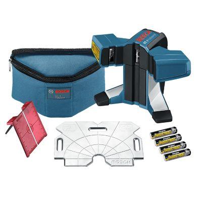 NÍvel A Laser GTL para Ladrilhos