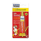 Super Cola Universal Blister, Incolor, 17g