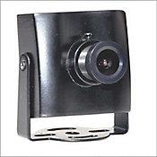 Kit Mini Câmera Completo, Preto