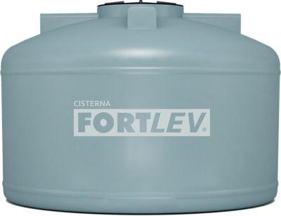 Cisterna 5.000L Polietileno Azul