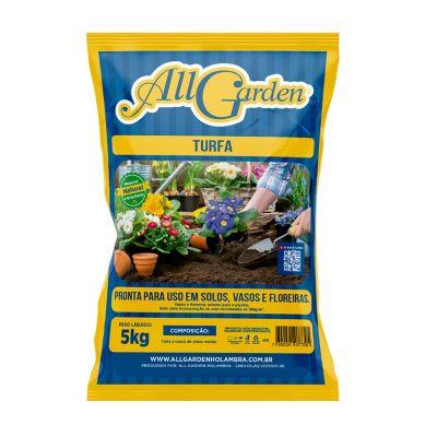 All Garden Turfa 5kg
