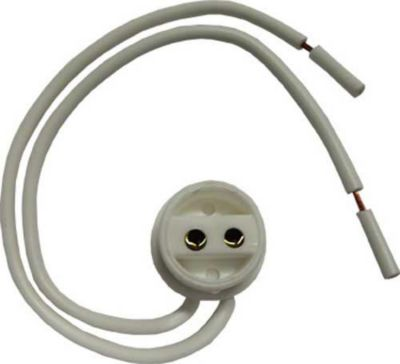 Rabicho para Lâmpada Fluorescente T5, 10 Unidades