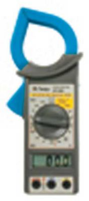 Alicate Amperímetro Digital Et-3200 Cat Ii 1000V