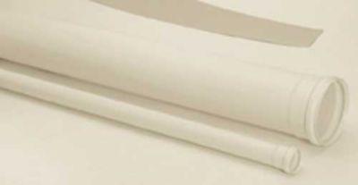 Tubo Esgoto Branco 50mm X 3m
