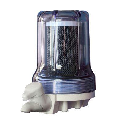Filtro De Água 3M Bella Fonte Cristal Para Ponto De Consumo Cozinha Na Parede / Acoplado Torneira