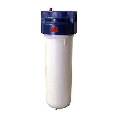 Filtro De Água 3M Aquatotal Aqt25F Para Ponto De Entrada Cavalete, Caixa De Água E Máquina De Lavar