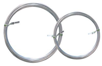 Arame Galvanizado BWG 14 BTC, 2,1mm