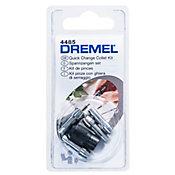 Kit Pincas Dremel, Cinza Azul