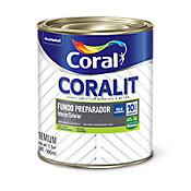 Fundo Preparador Coralit Zero 900ml Incolor