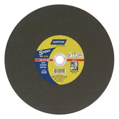 Disco de Corte Ar312 Super 356x3,2 x25,40mm