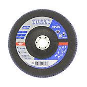 Flap Disco Classic Grão 120, 180X22