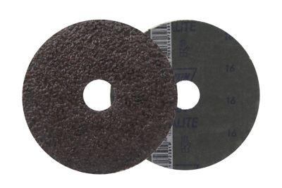 Disco Lixa Metalite F224 Grão 16, 115X22