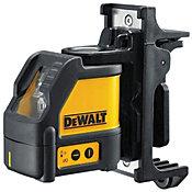 Laser de Linha com Nível Automático DW088